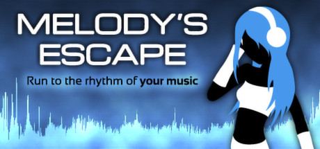 Melody's Escape – A Game Review