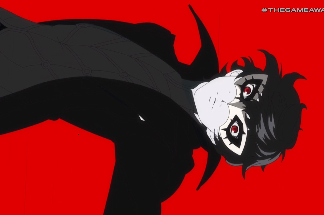 Joker from Persona 5 is Going to be in Smash Bros Ultimate… So Who's Next?